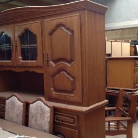 Amoureux du meuble en bois massif?